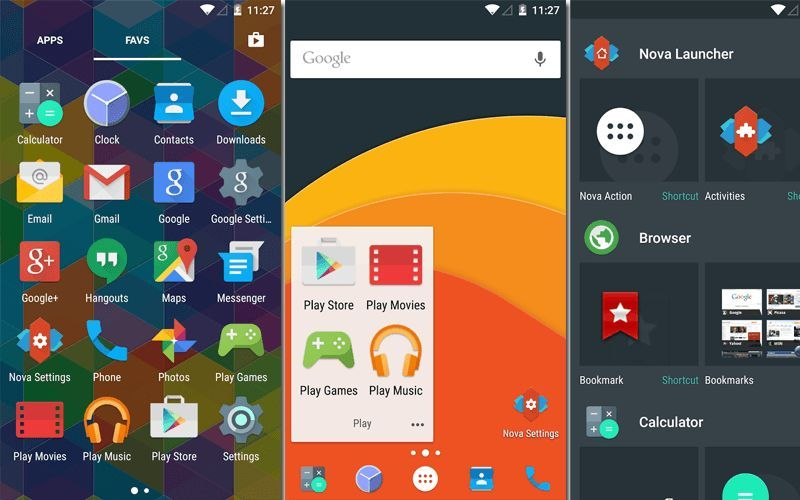Some of the Best App Android for the Year 2018