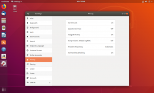 Installing Ubuntu 18.04