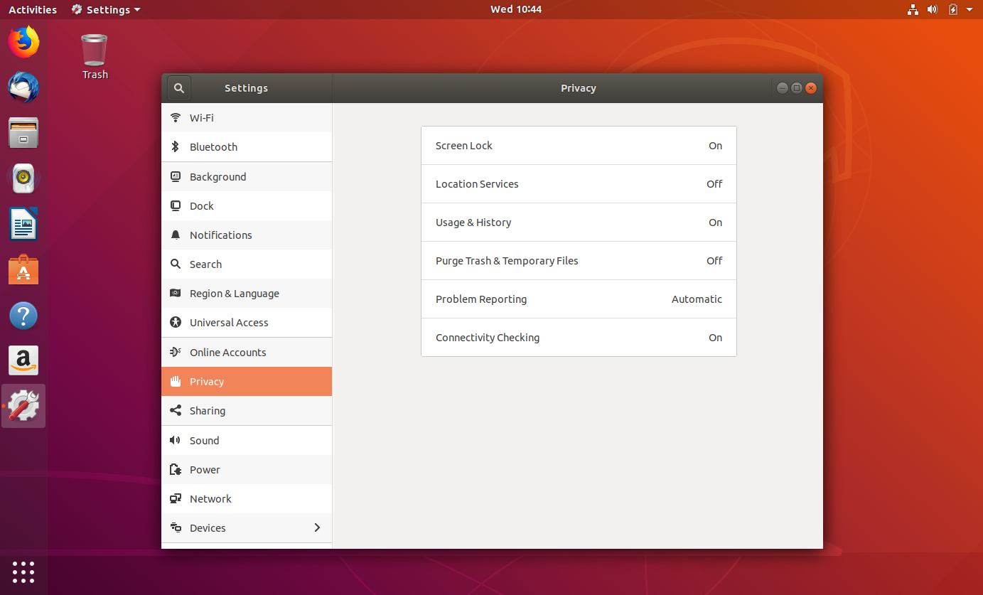What Things Recommended to You After Installing Ubuntu 18.04