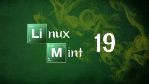 New Features in Linux Mint 19