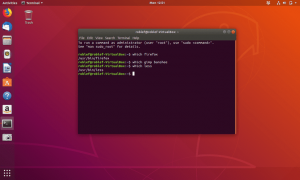 Nice but Useless Applications You Can Find in Linux