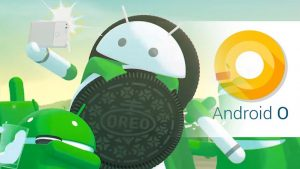 Some Software Upgrades on Android Oreo