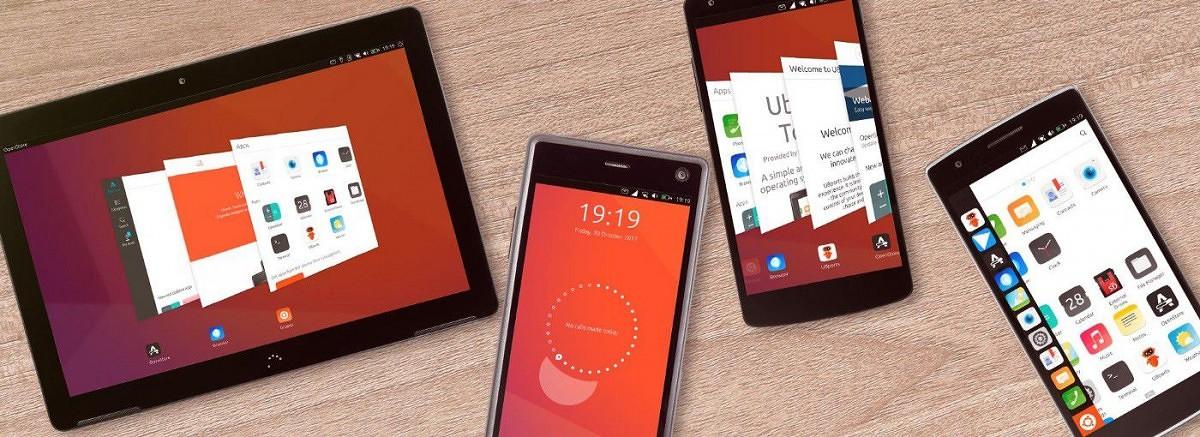 Ubuntu Touch 2020